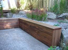 Modern Landscaping Ideas For Backyard by 25 Best Small Retaining Wall Ideas On Pinterest Low Retaining