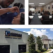 Makeup Classes Nashville Tn For Beauty And Wellness In Nashville Genesis Career College