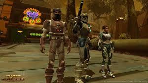 swtor bounty hunter guide swtor old republic bounty hunter
