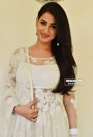 Sonal Chauhan Cute Looks