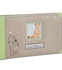 winnie the pooh photo album photo album baby kitchen shower ideas disney