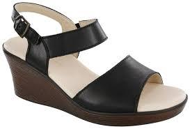 black sandals women u0027s heather black sandals footwear women san antonio
