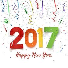 new year paper happy new year 2017 celebration background happy new year 2017