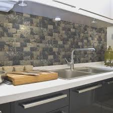 backsplash best backsplash stick on tiles kitchen wonderful