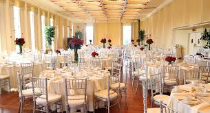 wedding reception wedding spaces