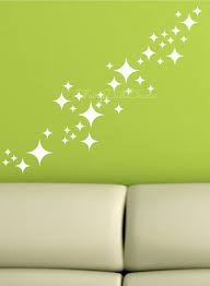 star wall decals diamond star decals retro star design star details retro star wall decals