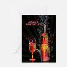 70th birthday 70th birthday greeting cards cafepress
