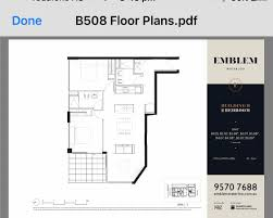Waterloo Station Floor Plan by Pw Realty B508 52 54 O U0027dea Avenue Waterloo
