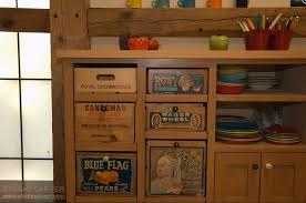 Salvaged Kitchen Cabinets Salvage Kitchen Cabinets Atticmag