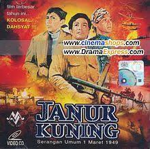 ringkasan tentang film jendral sudirman janur kuning film wikipedia bahasa indonesia ensiklopedia bebas