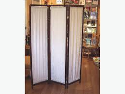Folding Room Divider with Tri Fold Screen Room Divider Remarkable 19 For Interior Decorating