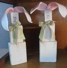 Outside Wooden Easter Decorations by 924 Best Easter U0026 Spring Images On Pinterest Easter Ideas
