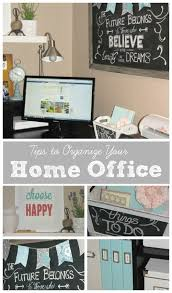 Office Space Organization Ideas 153 Best For The Home Images On Pinterest Organization Station