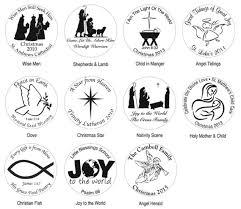 religious ornaments christian