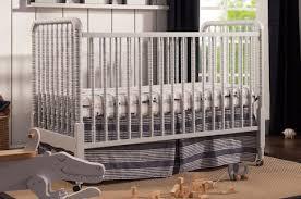 Da Vinci 3 In 1 Convertible Crib Davinci Lind 3 In 1 Convertible Crib Fog Grey Babies R Us