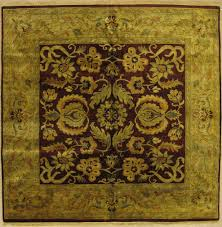 Bright Colored Rugs Home Design Quirk Bright Violet Shag Rug From The Rugs