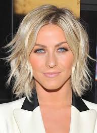 julia hough new haircut best short hairstyles for women with wavy hair women short