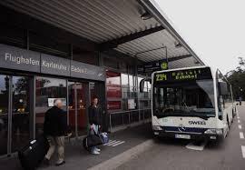Karlsruhe Baden Baden Regiobus Vorerst Ohne Baden Baden Und Hagenau