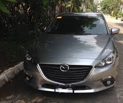 Diy Plate Relocation For Mazda 3 2014 Sedan 2004 To 2016 Mazda 3