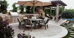Backyard Designs Outdoor Living Rooms And Backyard Ideas The - Outdoor backyard designs