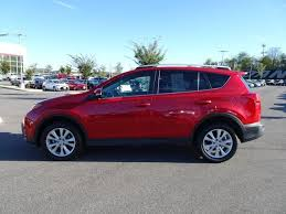 2014 toyota limited certified pre owned 2014 toyota rav4 limited suv in midlothian