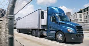 freightliner cascadia warning lights fuel saving truck lower real cost of ownership bulk transporter