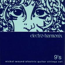 Light Guitar Strings by Guitar Strings