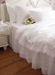 White Shabby Chic Bedroom by Best 25 Shabby Chic White Ideas On Pinterest Shabby Chic Homes
