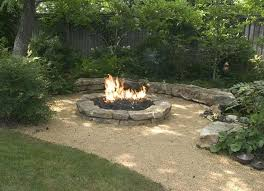 Garden Firepits Garden Firepit Unique Pit Ideas Best Pits
