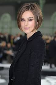 parisian bob hairstyle more pics of keira knightley bob 6 of 9 short hairstyles