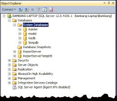 membuat database baru di sql server membuat database baru di sql server management studio access terapan