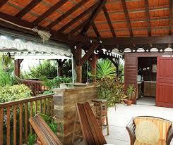 chambres d hôtes villa sapotille martinique à sainte luce