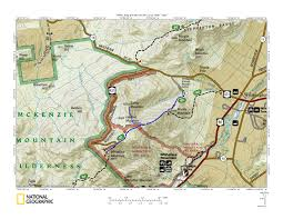 Hudson Valley New York Map by Adirondack Winter High Peaks Whiteface And Esther Mountains