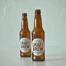 Diy Screen Print India by Custom Printed Beer Bottles Set Of 72 Screen Printed Brown