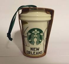 product categories christmas ornaments starbucks collecting