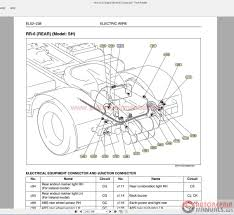 hino truck full set manual dvd auto repair manual forum heavy