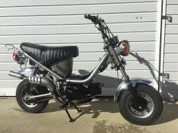 yamaha chappy 1983 chappy pinterest motorbikes scooters and