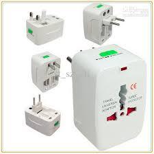 travel plug adapter images Multi travel adaptor adapter plug 4 in 1 universal worldwide use jpg