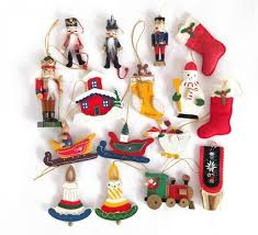 german christmas ornaments wooden german christmas decorations part 11 did you