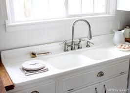 useful drainboard sink with new concept u2014 wedgelog design