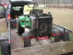 lets see some before and after pics page 2 mytractorforum