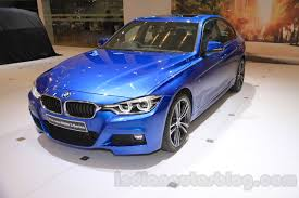 bmw 320d m sport price bmw 3 series lci on sale in india priced from rs 35 9 lakhs