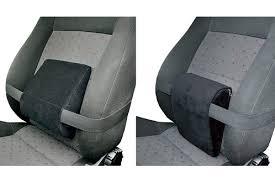 coussin de siege auto coussin lombaire pour siège de voiture siège auto