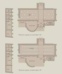 useful information floor plan the great barn devon wedding venue