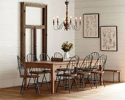 Home Furniture Dining Table Magnolia Home Furniture Collection
