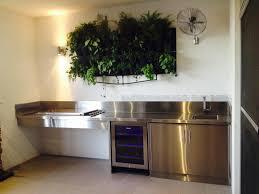kitchen top stainless steel kitchen bench design decorating