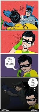 Batman And Robin Slap Meme - inspirational funny batman slapping robin meme daily funny memes