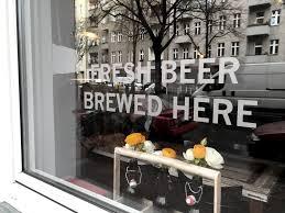 Das Wohnzimmer Bar Berlin Craft Beer Bar Berlin Reichlich Craft Beer Magazin