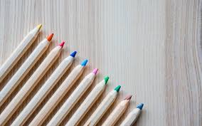 colorful pencils wallpapers colored pencils wallpaper 4k other pinterest colored pencils
