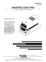 ex350i service manual pdf welding power inverter